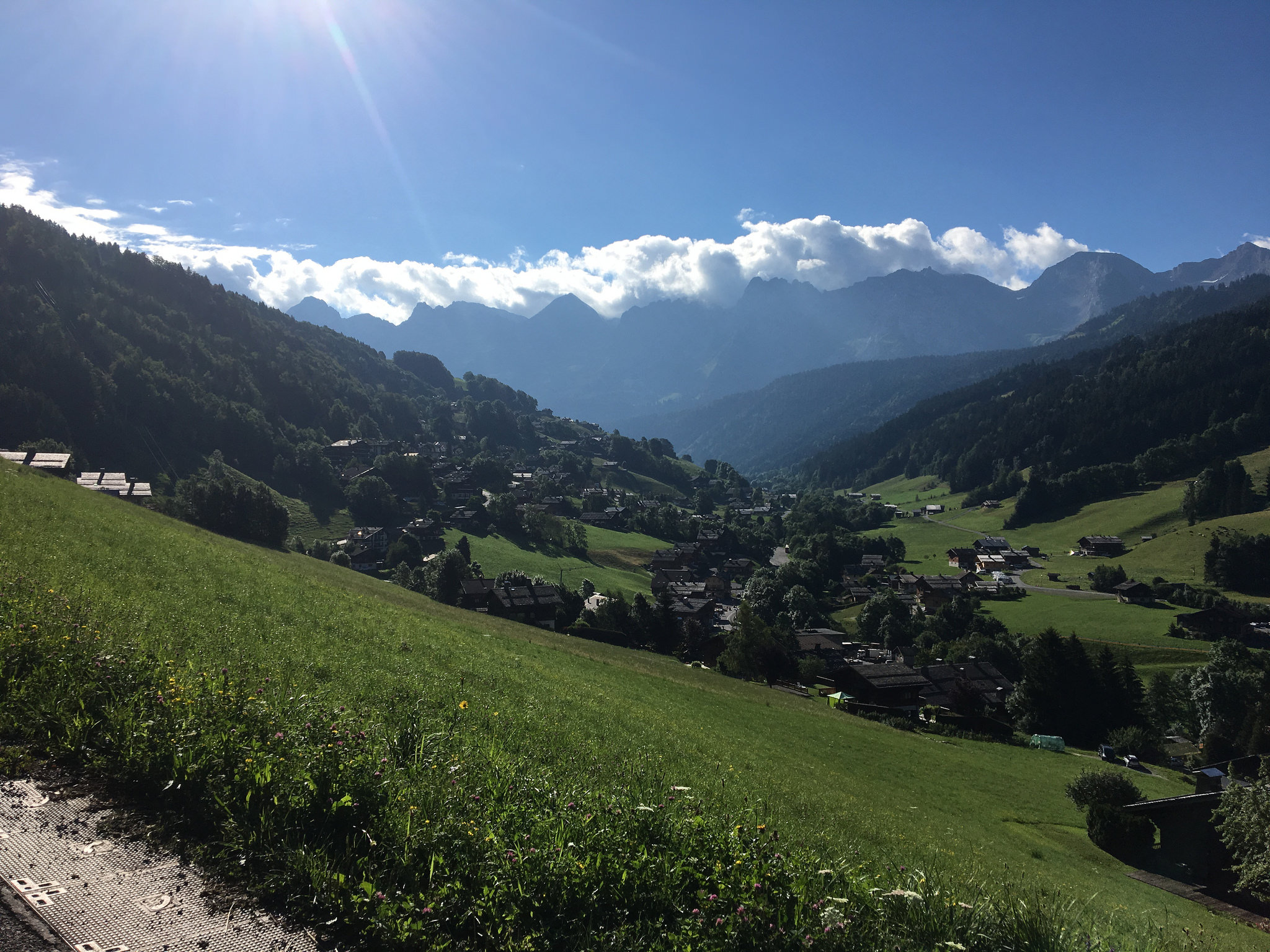 alps hill