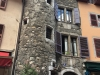 annecy old house