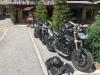 bikers welcome le grand bornand