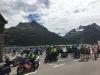 ischgl hochstrasse bikers
