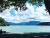 lac du annecy beach