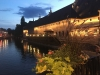 strasbourg by night