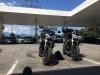 triumph speed triple 1050 gas station switzerland