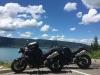 view lac du annecy