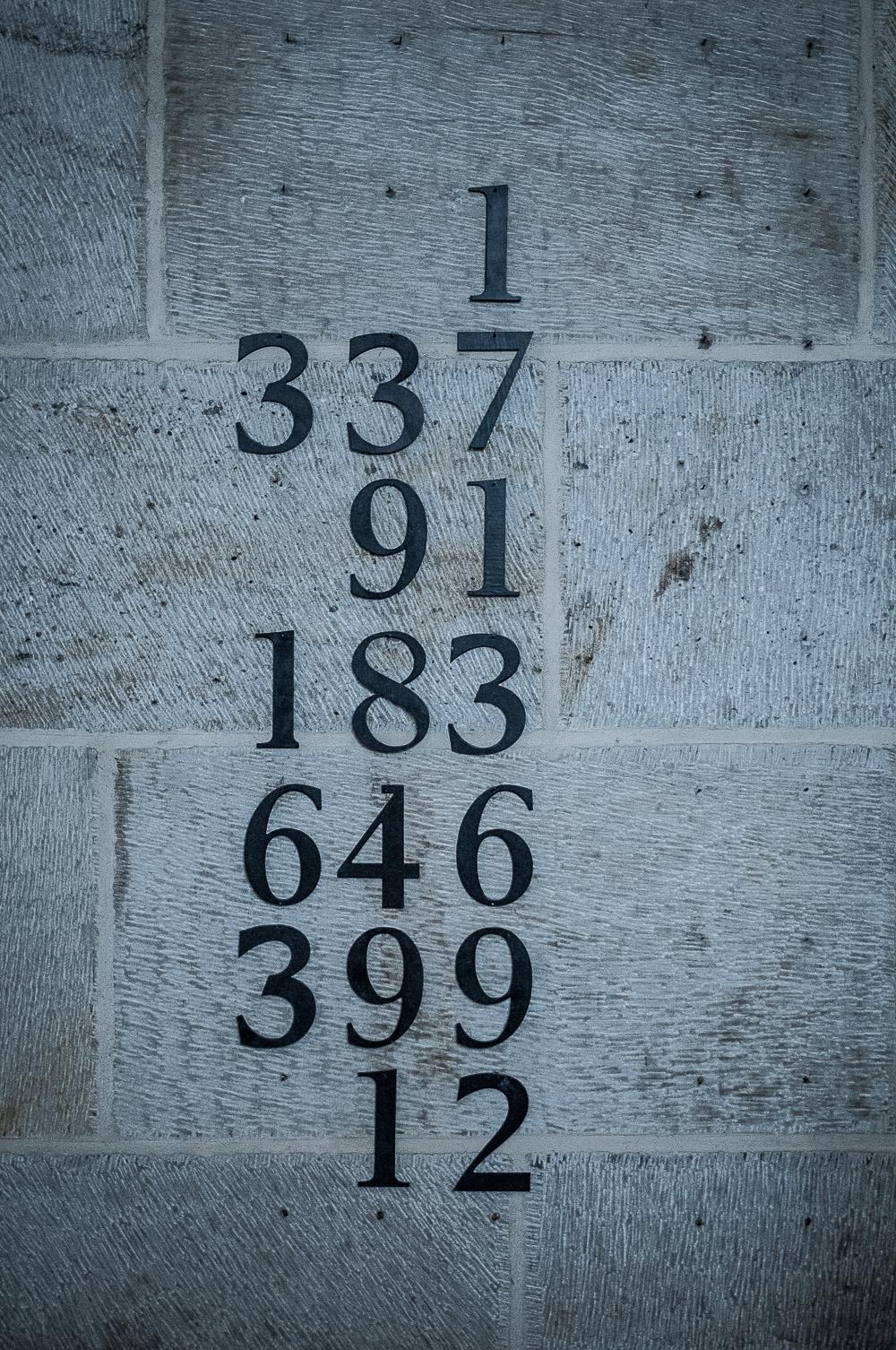 309. Sång (33 av 365)