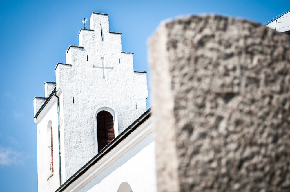 Fototriss: kyrkor