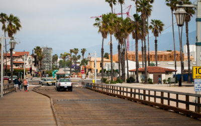 LA trip – Summer of 69 – min sommar